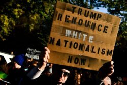 Why Calling Anti-Semites 'White Nationalists' Actually Gives Them Cover